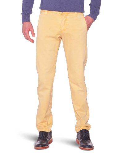 Dockers - 44582-0153, Pantalone da uomo, giallo(jaune (sailmaker yellow)), 44 it (30w/34l