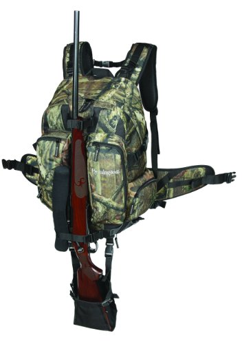 Allen Company Remington Twin Mesa Day pack