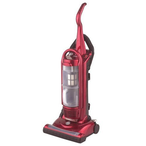 Sunpentown V-8506 Bagless Upright Vacuum Cleaner with HEPA Filtration