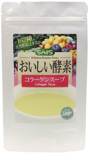トライポッド おいしい酵素 コラーゲンスープ