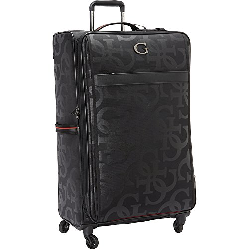 guess-travel-amador-28in-4-wheel-spinner-black