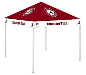 NCAA Alabama Crimson Tide Canopy by Rivalry