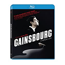 Gainsbourg [Blu-ray]