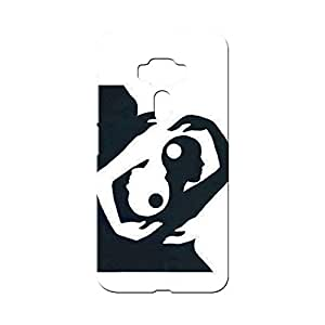 BLUEDIO Designer Printed Back case cover for Meizu MX5 - G2452