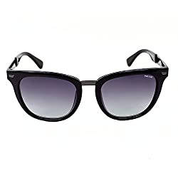 Police Gradient Square Mens Sunglasses (S874952Z42SG|52|Purple Gradient lens)