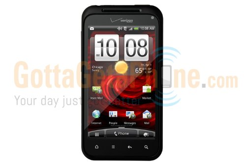 HTC DROID INCREDIBLE Android Phone Black (Verizon