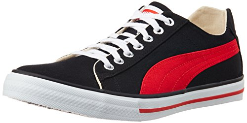 Puma-Unisex-Hip-Hop-III-Ind-Canvas-Sneakers