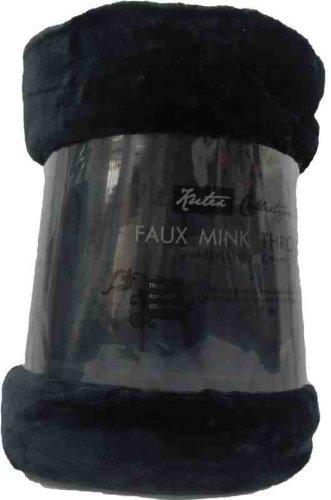 extra-large-mink-faux-fur-throw-200cm-x-240cm-black-by-bedding-online