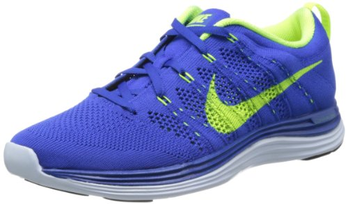 Nike Men's Flyknit Lunar 1+ Running Shoes