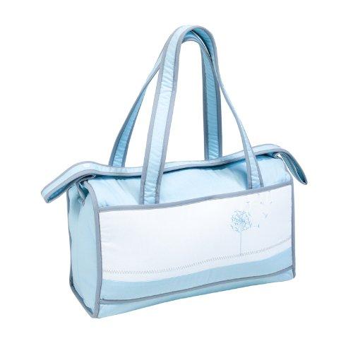 Bolin Bolon Sac à Langer - Bleu