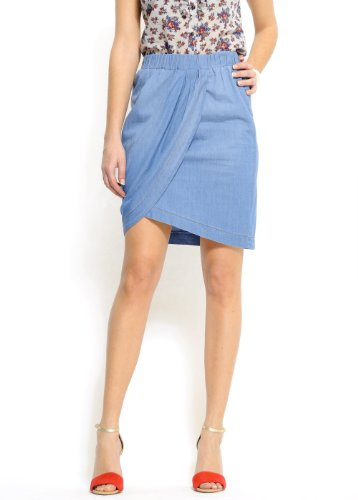 Mango Women's Skirt Tona