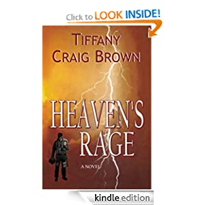 FREE KINDLE BOOK: Heaven's Rage