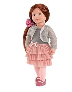 Our Generation Dolls 18-inch Ayla Doll
