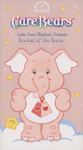 Care Bears: Bravest Of The Brave