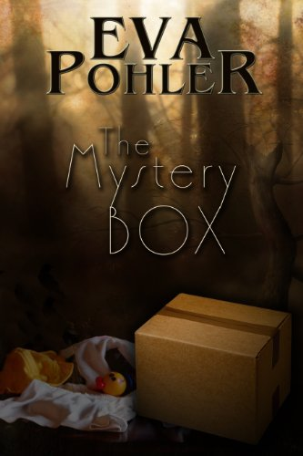 Book: The Mystery Box by Eva Pohler