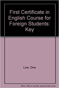 an analysis of an english course book for foreign learners Of course, discussions can be evaluated less formally process books for assessing how students think about design quizzes and item analysis to inform teaching and learning tepper school of business.