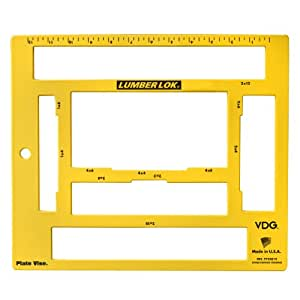Tri-Vise LLDSY-01 12-Inch Steel Lumber Lock Vise - Plate Vise - Amazon