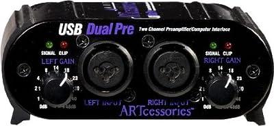 ART USB Dual Pre from ART