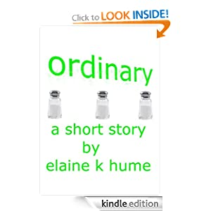 Elaine's New Short! Only $.99!