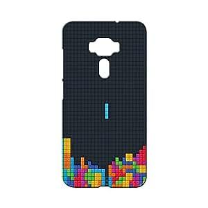 BLUEDIO Designer Printed Back case cover for Asus Zenfone 3 (ZE552KL) 5.5 Inch - G0291