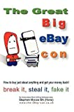 img - for [(The Great Big Ebay Con )] [Author: Stephen Mycoe] [Aug-2008] book / textbook / text book