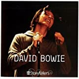 David Bowie: VH1 Storytellers (CD and DVD)
