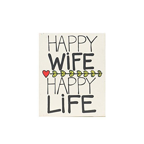 glory-haus-happy-wife-happy-life-board-sign-9-x-7-inch-by-glory-haus