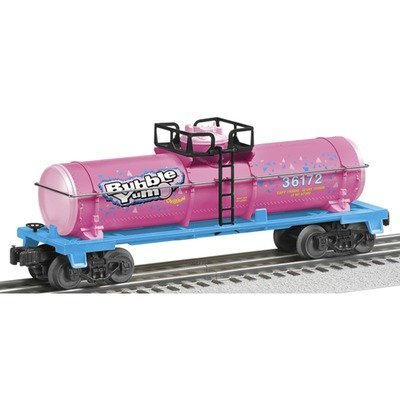lionel-trains-bubble-yum-tank-car-by-lionel