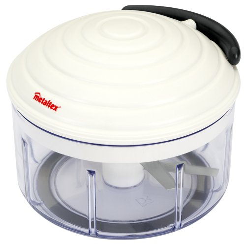 metaltex-rotomac-herb-and-vegetable-manual-chopper-with-moveable-blades-white
