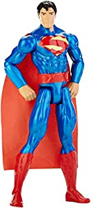 "DC Comics 12"" Superman Figure"