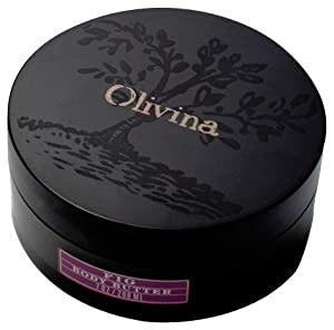Olivina Body Butter, Fig, 7 Ounce from Olivina