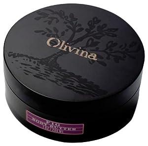 Olivina Body Butter, Fig, 7 Ounce