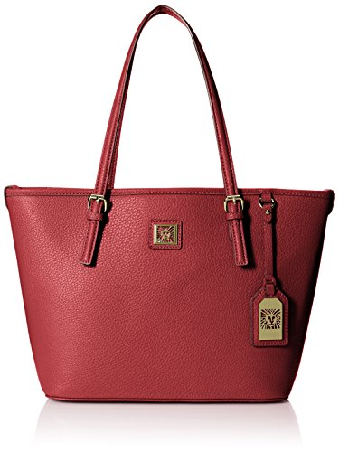 anne-klein-perfect-tote-medium-tote-ruby