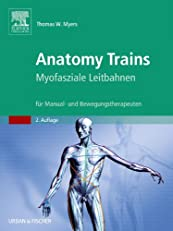 Anatomy Trains (German Edition)
