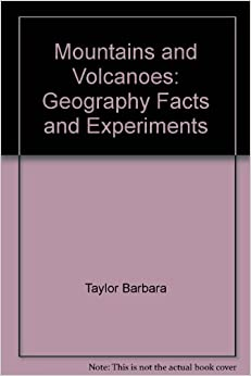 An introduction to the geography of volcanoes