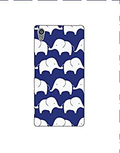 Sony Xperia Z5 Premium nkt03 (248) Mobile Case by Leader
