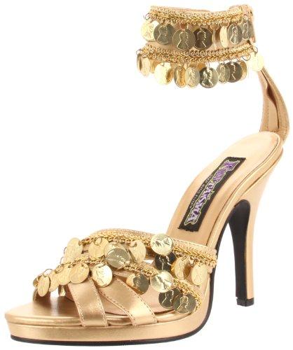 High-Heels-Sandaletten: Funtasma Gypsy Sandalette GYPSY-03 37,5 EU