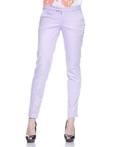Phard Pantalone Topics [Lilla]