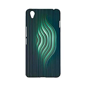 G-STAR Designer Printed Back case cover for Oneplus X / 1+X - G5978