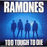 Ramones Too Tough to Die(Vinyl Rep.)