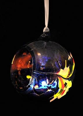 Friendship Hanging Night Light In Shades Of Blue Introducing A Range Of Glass Friendship Gifts By The Milford Collection Including Friendship Globes Friendship Night Lights Friendship Hanging Night Lights Friendship Candleholders And Friendship Hearts Eac