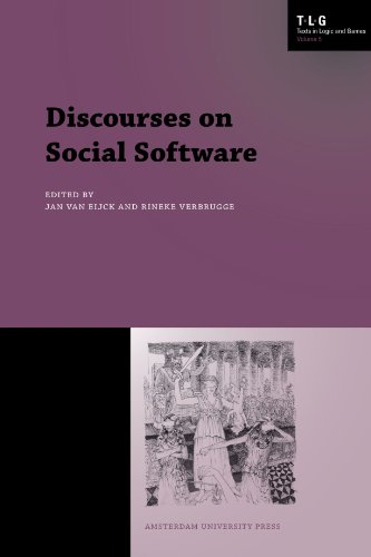 Discourses on Social Software