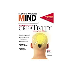 Creativity: Scientific American Mind | []