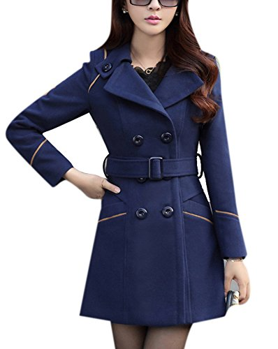 Youtobin-Womens-New-Style-Winter-Dress-Coats-Slim-Long-Woolen-Pea-Coat