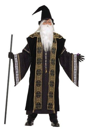 Super Deluxe Wizard
