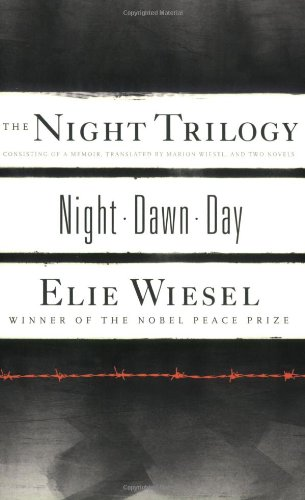 Account of the life and works of elie wiesel