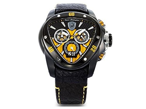 Tonino Lamborghini mens watch Spyder 1117