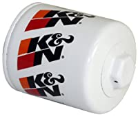 K&N HP-1007 Performance Wrench-Off Oil Filter from K&N Engineering