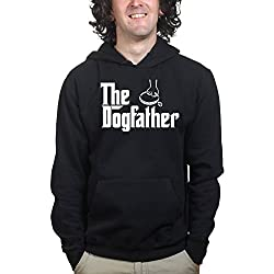 The Dog Father Hoodie Hoody