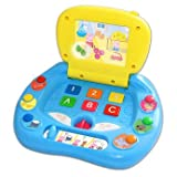Sparkling Peppa Pig My First Laptop - Cleva Edition H8' Bundle